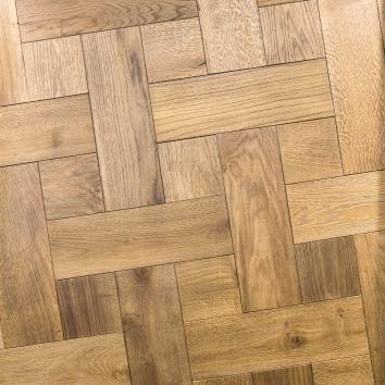 parquet bruno londra borsgia spoazzolato legno rovere