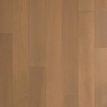 Parquet fango tavole legno rovere spazzolato